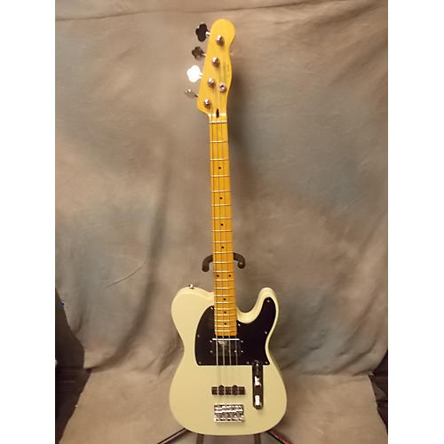 Squier Vintage Modified Telecaster Bass Electric Bass Guitar