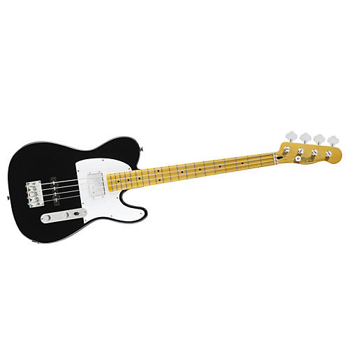 Squier Vintage Modified Telecaster Bass Special Black Maple Fingerboard