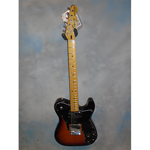 Squier Vintage Modified Telecaster Custom Solid Body Electric Guitar