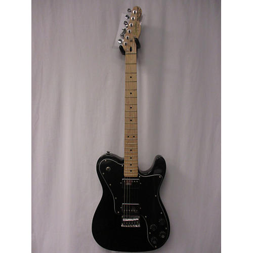 Squier Vintage Modified Telecaster Custom Solid Body Electric Guitar-thumbnail