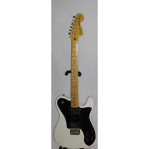 Squier Vintage Modified Telecaster Deluxe Solid Body Electric Guitar