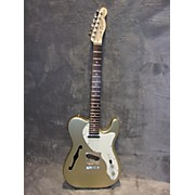 Squier Vintage Modified Thinline Telecaster Solid Body Electric Guitar