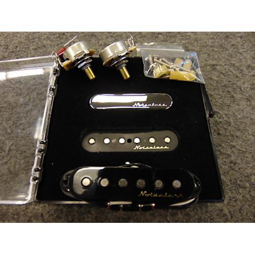 Fender Vintage Nashville Noiseless Telecaster Electric Guitar Pickup
