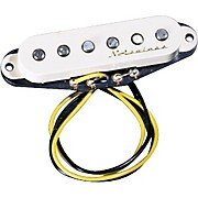 Fender Vintage Noiseless Strat Neck/Middle Pickup