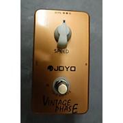 Joyo Vintage Phase Effect Pedal