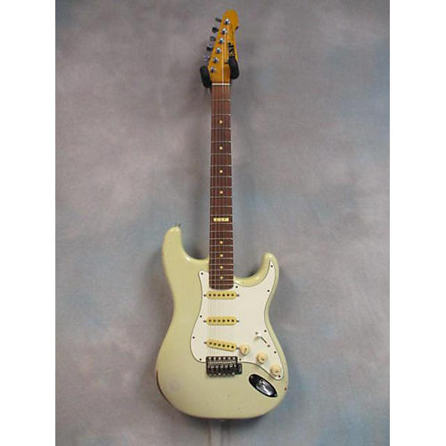 ESP Vintage Plus Solid Body Electric Guitar-thumbnail