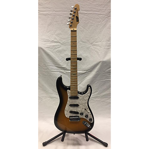 ESP Vintage Plus Solid Body Electric Guitar
