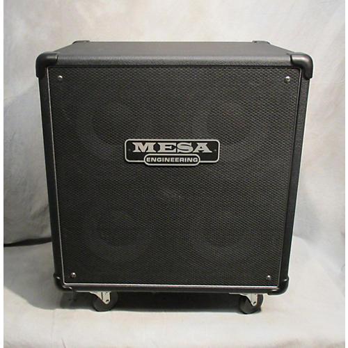 Mesa Boogie Vintage Powerhouse 4x10 600 Watt Bass Cabinet-thumbnail