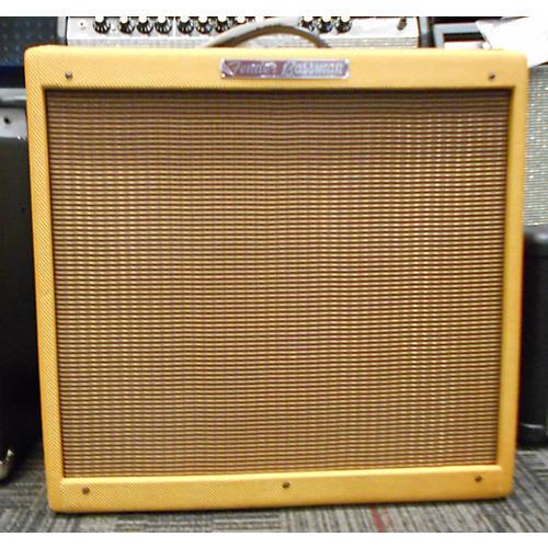used fender vintage reissue 1959 bassman ltd 4x10 tube guitar combo amp guitar center. Black Bedroom Furniture Sets. Home Design Ideas