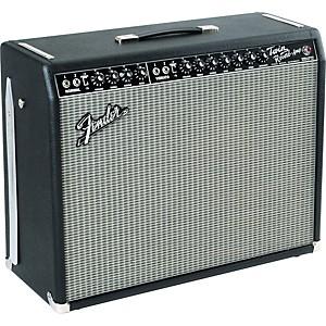 Fender Vintage Reissue '65 Twin Reverb 85 Watt 2x12 Guitar Combo Amp