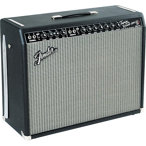 Fender Vintage Reissue '65 Twin Reverb Guitar Combo Amp