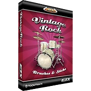 Toontrack Vintage Rock EZX