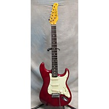 Jay Turser Vintage Series Double Cutaway Solid Body Electric Guitar