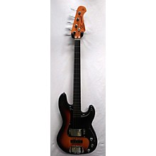 SX Vintage Series Electric Bass Guitar