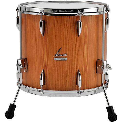 Sonor vintage series floor tom 16 x 14 in vintage natural for 16x14 floor tom