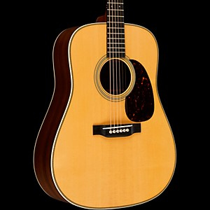 Martin Vintage Series HD-28V Dreadnought Acoustic Guitar