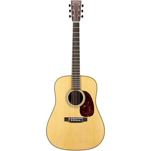 Martin Vintage Series HD-28VE Dreadnought Acoustic-Electric Guitar