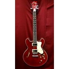 Kay Vintage Series Hollow Body Electric Guitar