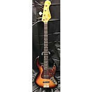 SX Vintage Series Jazz Electric Bass Guitar