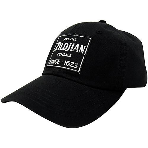 Zildjian Vintage Sign Cap Black