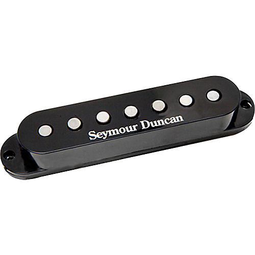 Seymour Duncan Vintage Staggered SSL-1 Single-Coil 7-String Electric Guitar Pickup