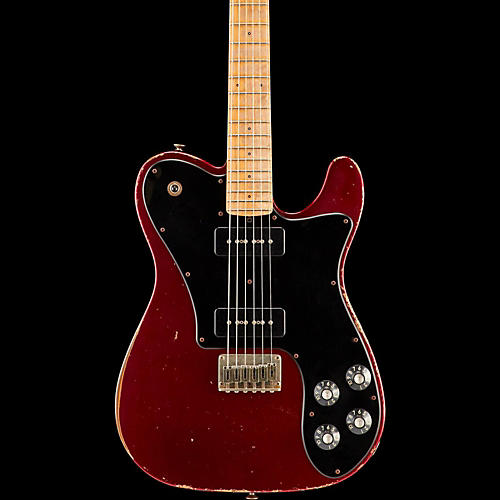 Friedman Vintage-T P90s Maple Fingerboard Electric Guitar