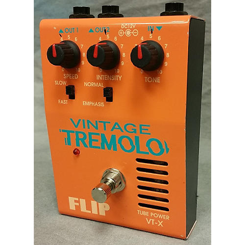 In Store Used Vintage Tremolo
