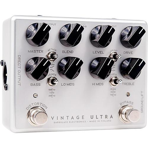 Darkglass Vintage Ultra Bass Preamp-thumbnail