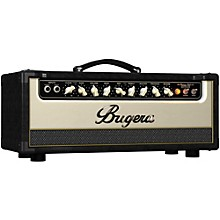 Bugera Vintage V22HD 22W Tube Guitar Amp Head Level 1