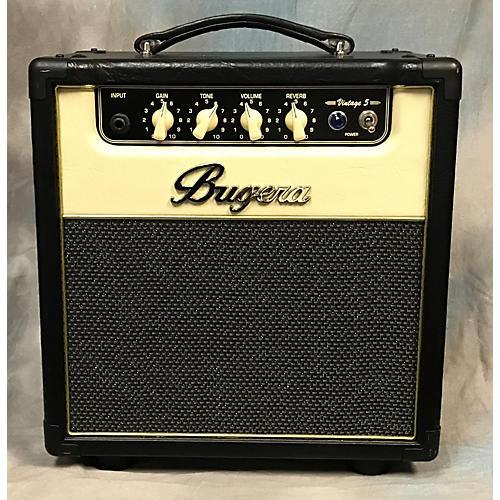 Bugera Vintage V5 Guitar Combo Amp