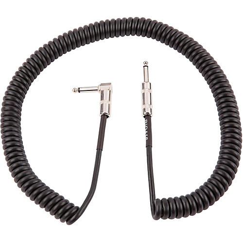 Fender Vintage Voltage Coil Straight-Angle Instrument Cable-thumbnail