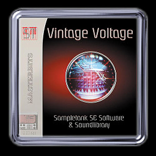 ZZZ Vintage Voltage ST