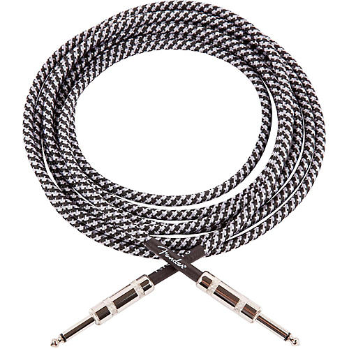 Fender Vintage Voltage Straight-Straight Instrument Cable - 12 ft.-thumbnail