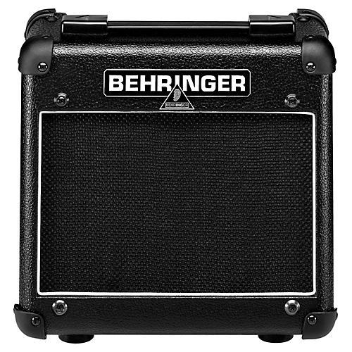 Behringer Vintager AC108 15W 1x8 Guitar Combo Amp