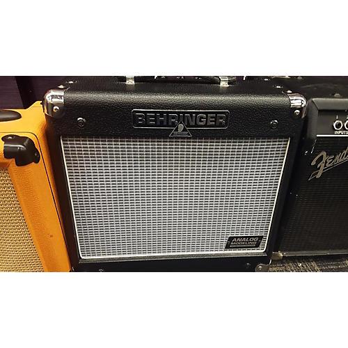 Behringer Vintager GM110 Guitar Combo Amp