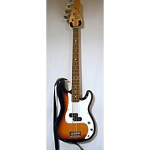 SX Vintageseries Electric Bass Guitar