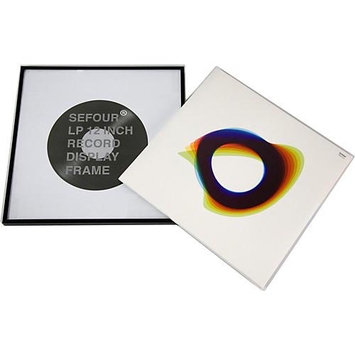 Sefour Vinyl Frame for 12