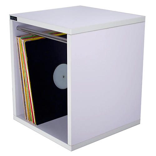 Sefour Vinyl Record Carry Box-thumbnail