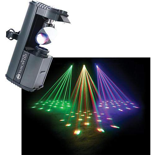 American DJ VioScan LED Lighting Fixture-thumbnail