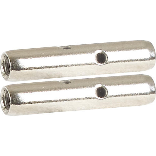 The String Centre Viola Chinrest Hardware (pair) 28 mm, Pair