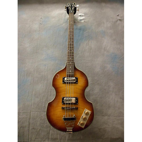 Epiphone Viola Electric Bass Guitar