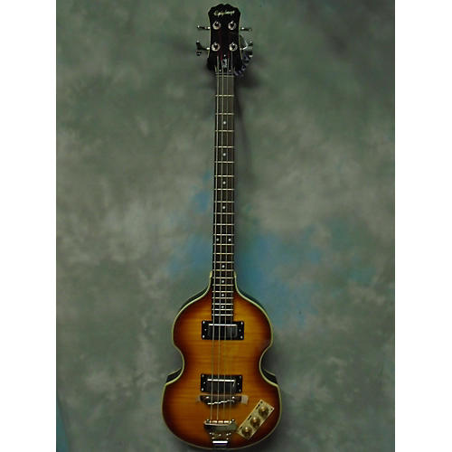 Epiphone Viola Electric Bass Guitar-thumbnail
