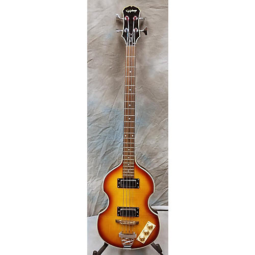 Epiphone Viola Electric Bass Guitar-thumbnail
