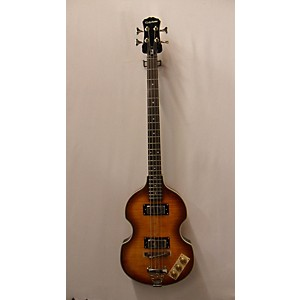 Pre-owned Epiphone Viola Electric Bass Guitar