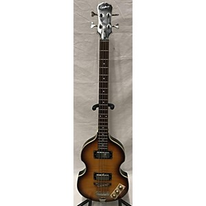 Pre-owned Epiphone Viola Electric Bass Guitar by Epiphone