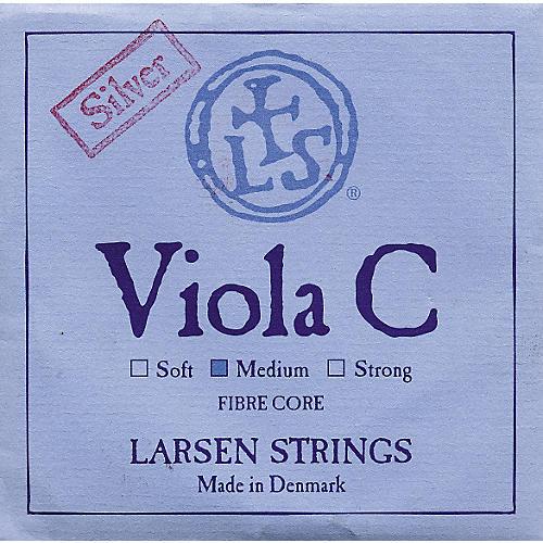 Larsen Strings Viola Strings Set Medium-thumbnail