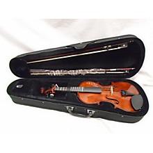 Palatino Violin 3/4 Starter Outfit Acoustic Violin