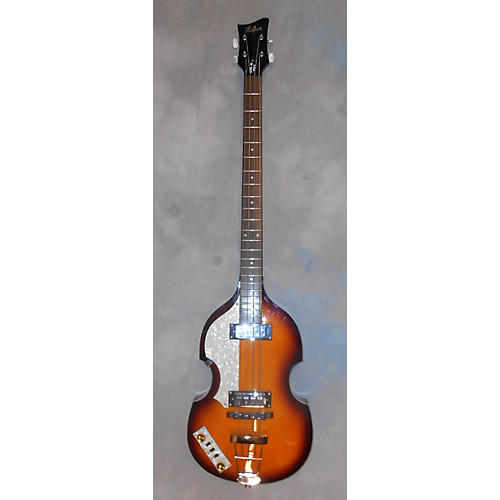 Hofner Violin Bass Ignition Series Electric Bass Guitar