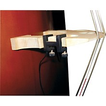 Barcus Berry Violin Bridge with built-in piezo pickup