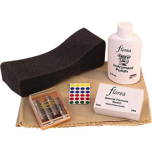 Florea Violin Care Kit-thumbnail